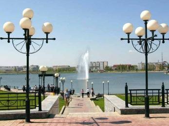 аквапарк альметьевск фото